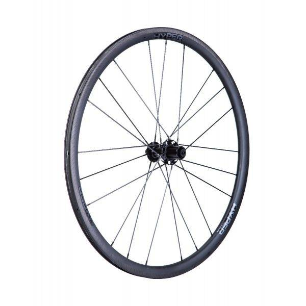 Winspace HYPER carbon wheelset rear Rocosport